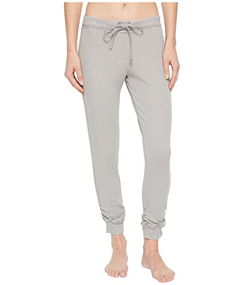Rib Jogger Pant in Gray. - size L (also in M) Splendid Cheap Nicekicks Gbc8x