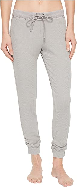 Splendid - Rib Jogger Pants