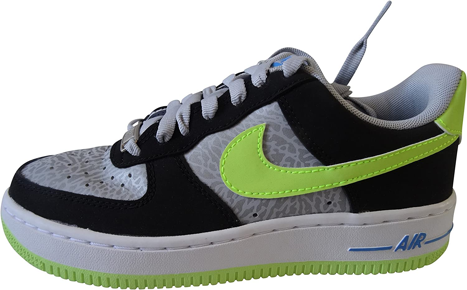 Nike Air Force 1 (Gs), Boys' Sports shoes