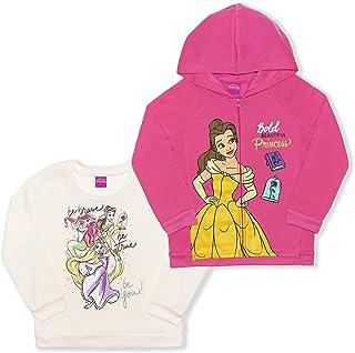 Disney Princess Girls Ill Make It Fit Sweatshirt