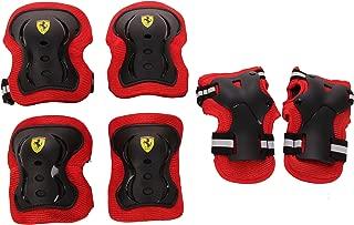法拉利滑板保护套装