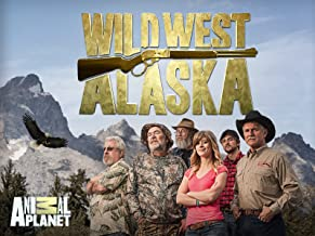 Best wild west guns alaska phred Reviews