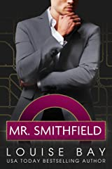Mr. Smithfield (The Mister Series Book 3) (English Edition) Format Kindle