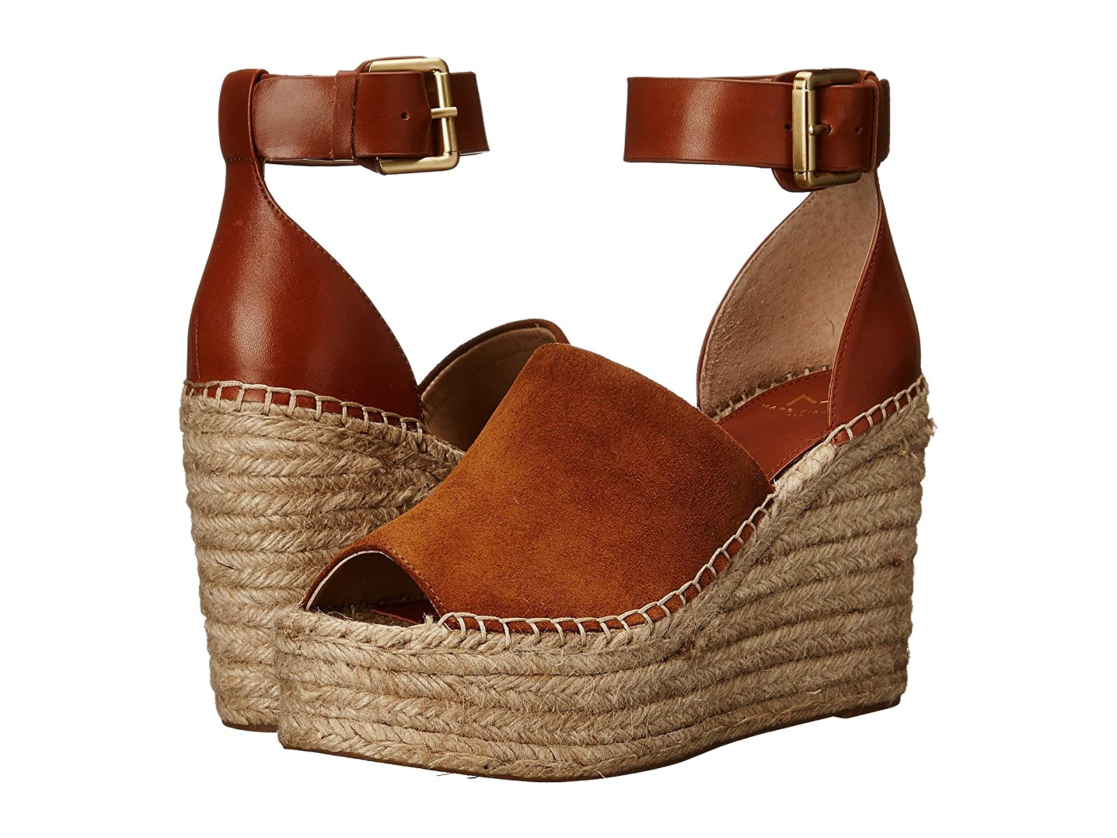 Marc Fisher LTD Adalyn Espadrille WedgeAtmospheric grades have affordable shoes