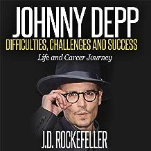 Best johnny depp audiobook Reviews
