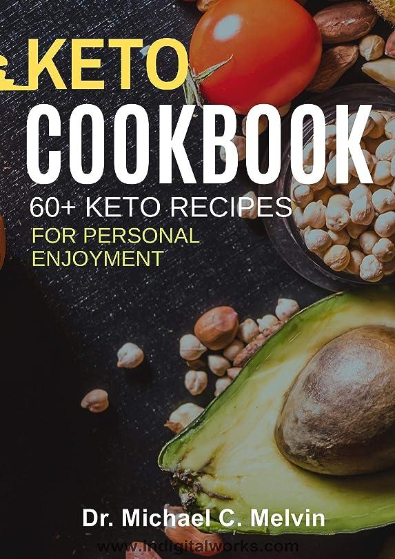 Keto Cookbook (English Edition)