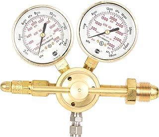 Victor 0781-1410 Professional High Pressure Regulator