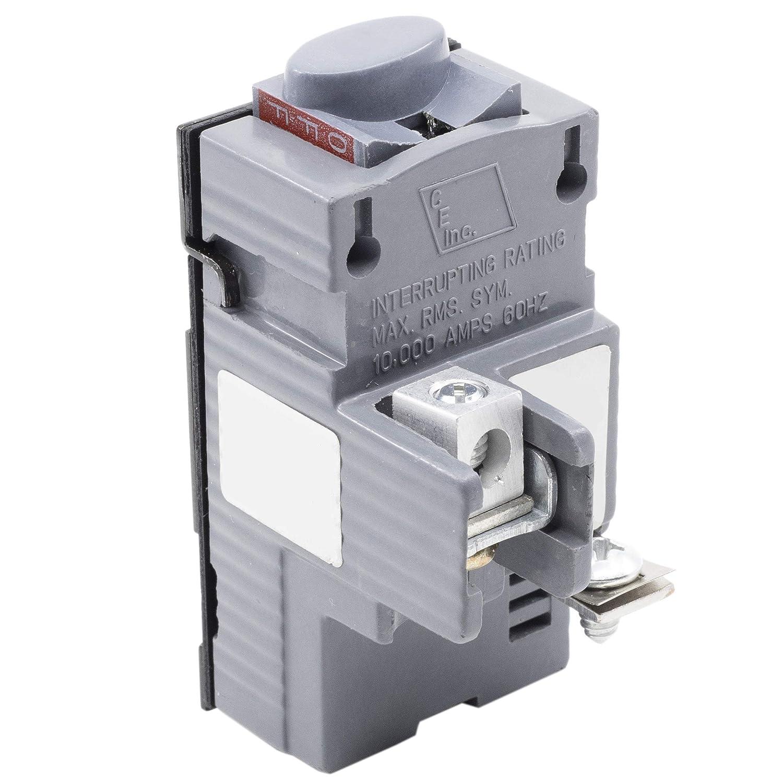 UBIP115 Max 56% OFF Pushmatic P115 Replacement. 1 Amp Breake 15 Pole Circuit latest