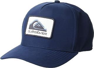 قبعة سائقي الشاحنات من Quiksilver للرجال