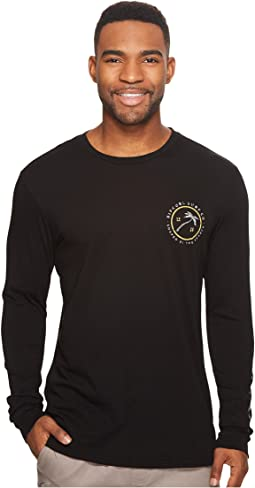 Rip Curl - Shady Palms Heritage Long Sleeve