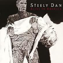 Best steely dan alive in america cd Reviews