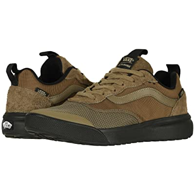 Vans UltraRange (Cub/Black) Men