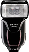 Phottix Mitros+ TTL Transceiver Flash for Nikon (PH80372)