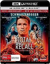 Total Recall (4K Ultra HD + Blu-ray)