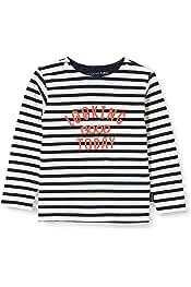 Noppies Baby-Jungen B Ls Koffiebaai T-Shirt
