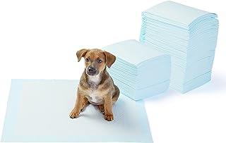 AmazonBasics - Toallitas de entrenamiento para mascotas (tamaño regular, 150 unidades)