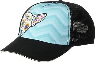 Headsweats Performance Trucker Hat - Sugar Skulls Collection