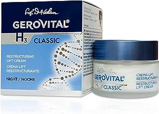 Gerovital H3 Classic - Crema lift restructurante, noche