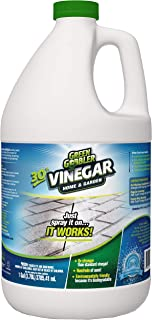 Green Gobbler ULTIMATE VINEGAR Home & Garden – 30% Vinegar Concentrate,..