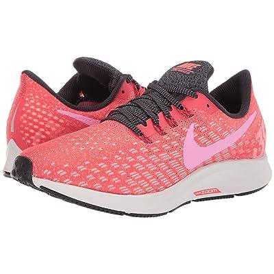 Nike Air Zoom Pegasus 35 (Ember Glow/Psychic Pink/Oil Grey) Women