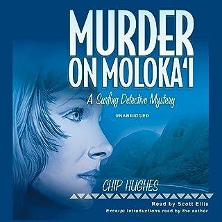 Murder on Moloka`i