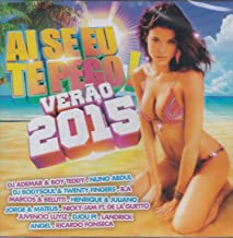 Ai Se Eu Te Pego! Verao 2015 [CD] 2015