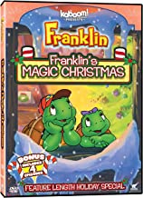 Franklin - Franklin's Magic Christmas