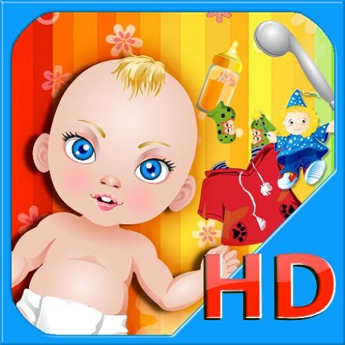 Baby Care Hospital & Dress up