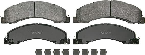 Magneti Marelli by Mopar 2AMV1093AB Front Disc Brake Pad Kit