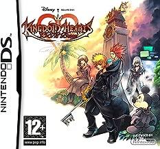 Kingdom Hearts 358/2 Days (Nintendo DS)