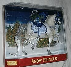 Breyer Horse Snow Princess 2006 Holiday