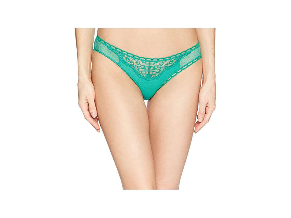 Stella McCartney Meg Alluring Bikini (Green) Women
