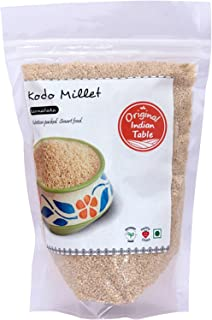 Original Indian Table Kodo Millet, 400g