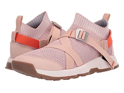 Chaco Z/Ronin (Rose) Women
