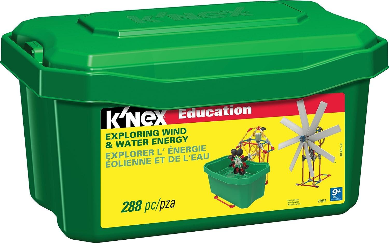 seguro de calidad KNEX Education Education Education - Juguete de Manualidades (KNEX 77051)  venta