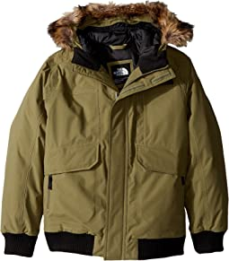 The North Face Kids Gotham Down Jacket (Little Kids/Big Kids)