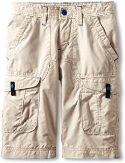 Lee Big Boys ' Dungarees Tech Cargo Short