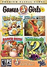 Games 4 Girls - Volume 2 - PC