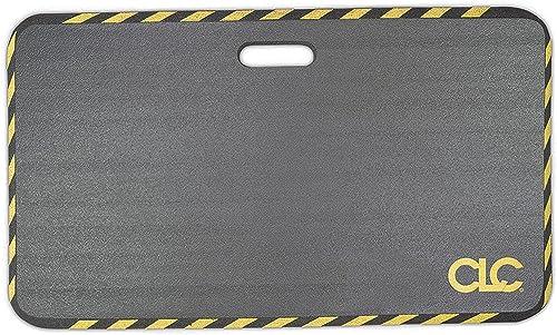 Custom Leathercraft CLC 303 Large Kneeling Pad, 16 x 28-Inch