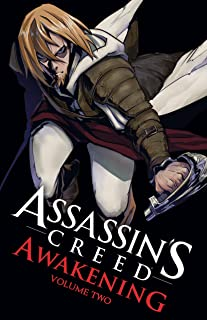 Assassin's Creed Awakening Volume 2