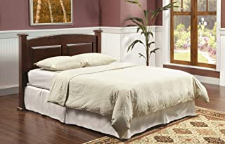 Furniture of America Buffalo Cal. King Poster Headboards and Beds