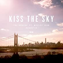 Kiss the Sky (feat. Wyclef Jean) [Acoustic]