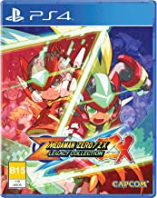 Mega Man Zero/ZX Legacy Collection for PlayStation 4