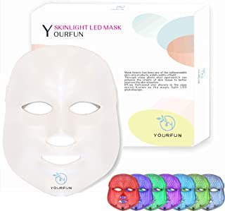 korean face mask monthly box