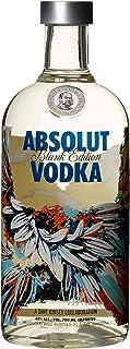 Absolut Vodka Blank Edition Dave Kinsey 1 x 0.7 l
