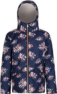 Regatta Great Outdoors Childrens Girls Berezie Waterproof Jacket