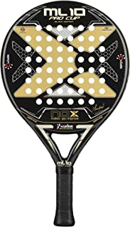 NOX Pala de pádel ML10 Pro Cup Black Edition