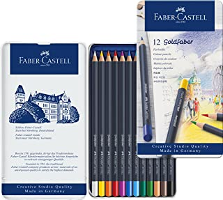 Best faber castell creative studio Reviews