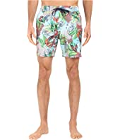 Sperry Hide and Sneak Volley Shorts