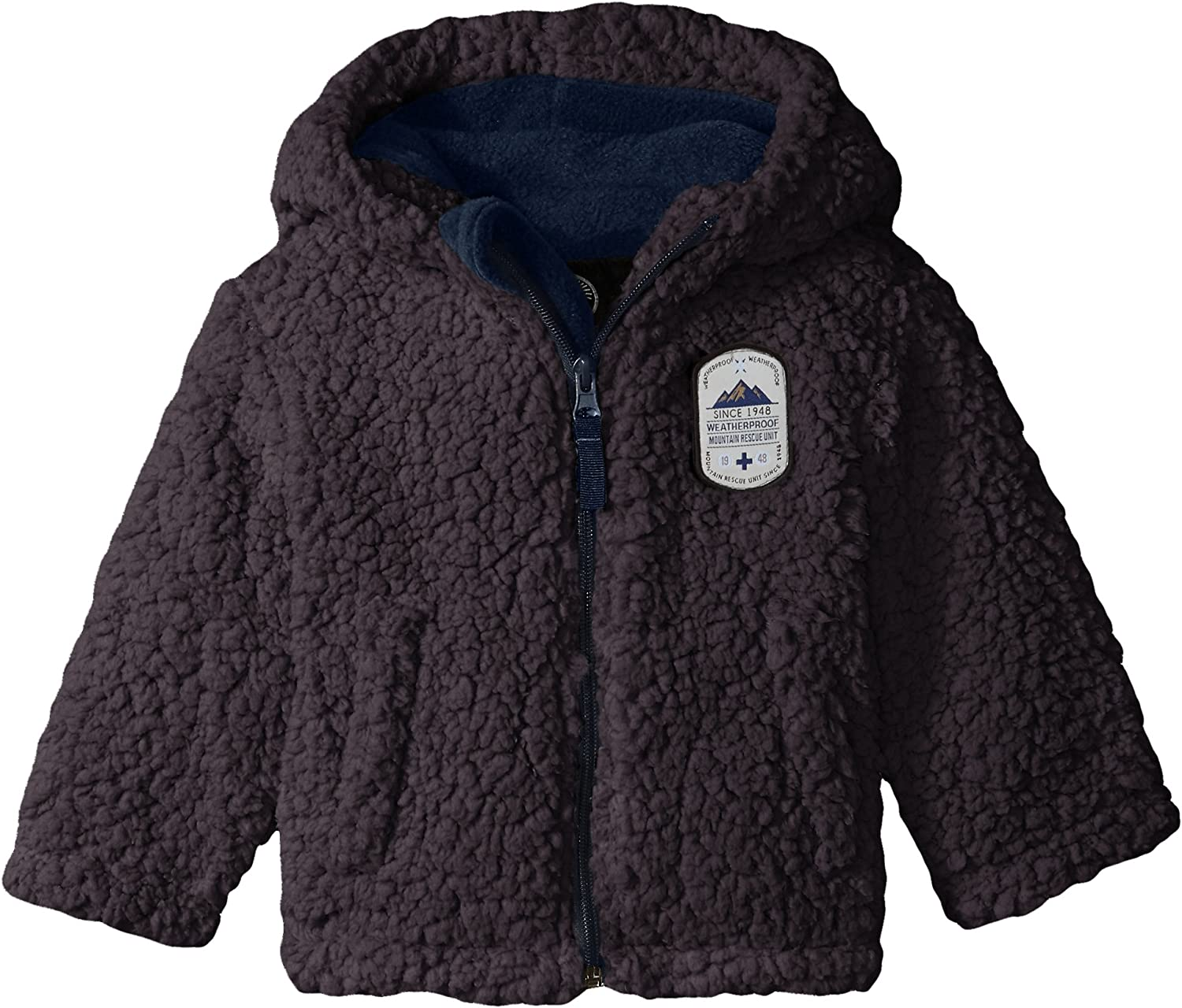 Max 89% A surprise price is realized OFF Weatherproof unisex-baby Faux Fur Shell Jacket